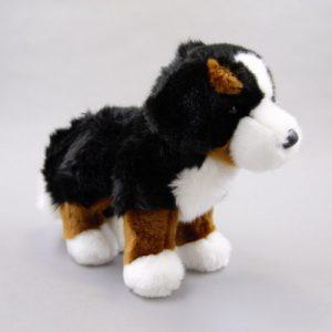 Plyshund - stående